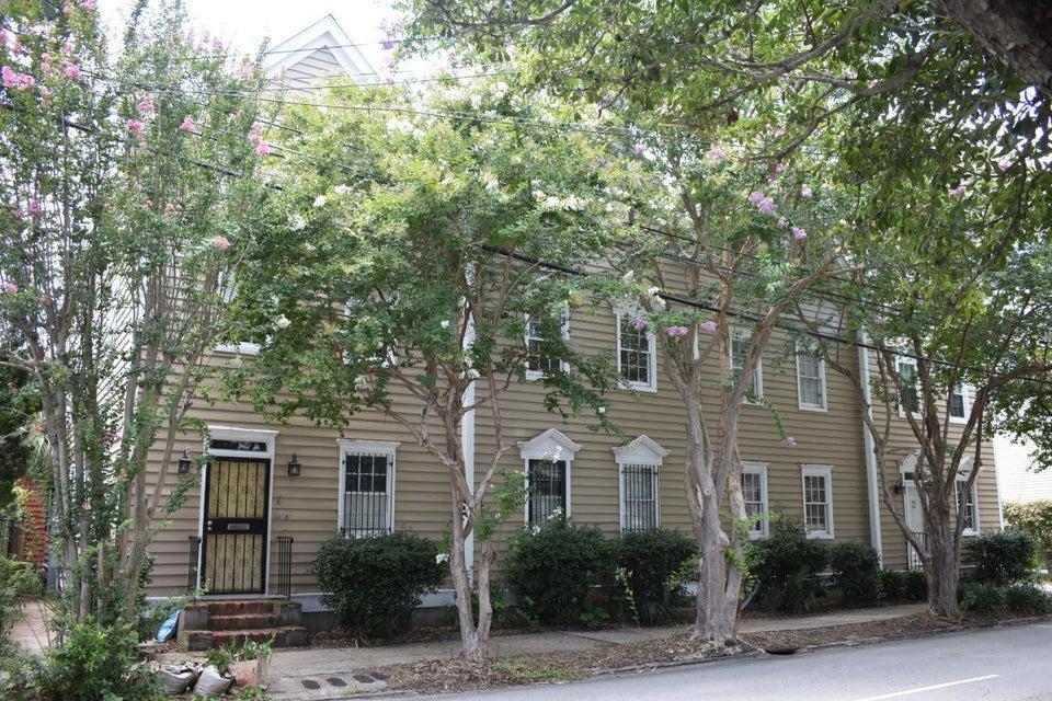 145 Coming Street Charleston, SC 29403