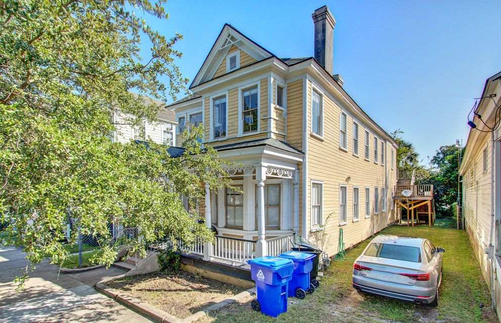 314 Ashley Avenue Ab Charleston, SC 29403