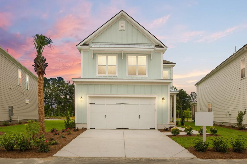 2906 Clearwater Drive Mount Pleasant, SC 29466
