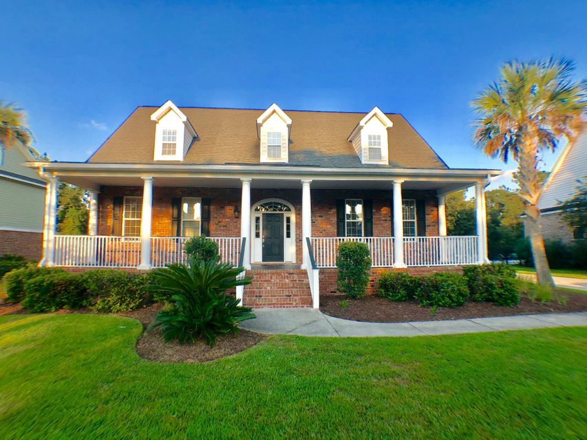 376 Meadow Breeze Lane Charleston, SC 29414