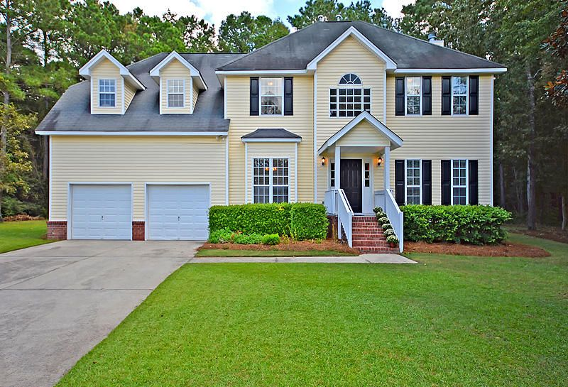 1979 N Smokerise Way Mount Pleasant, SC 29466