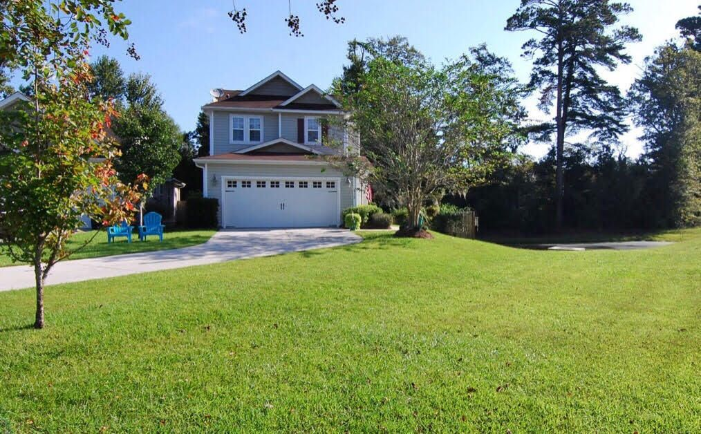 8772 Shadowglen Drive North Charleston, SC 29420
