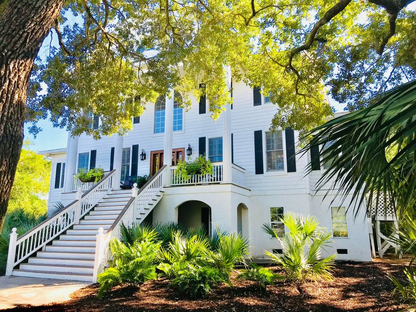 9001 Back Bay Drive Isle Of Palms, SC 29451