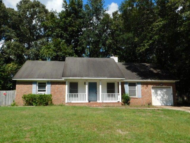 119 Pipestone Drive Summerville, SC 29485