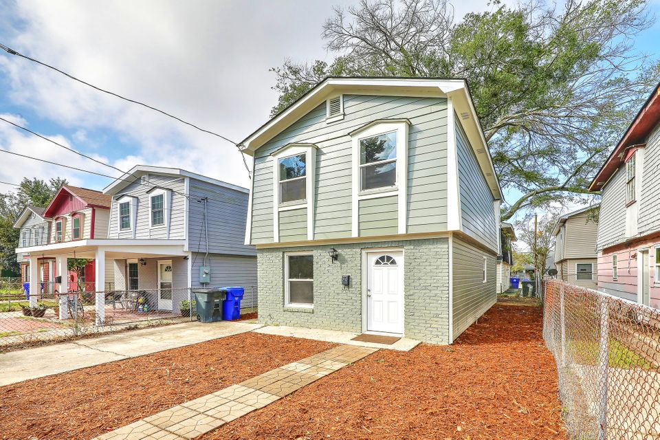 32 Athens Court Charleston, SC 29403