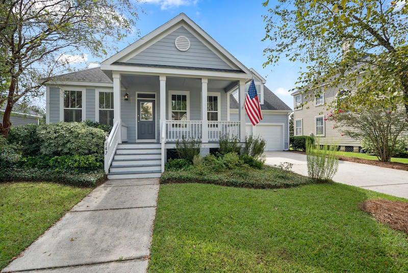 147 Brady Street Charleston, SC 29492