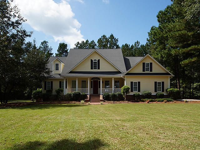 351 Partridge Creek Road Summerville, SC 29486