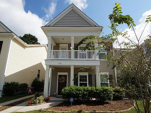 1776 Towne Street Johns Island, SC 29455