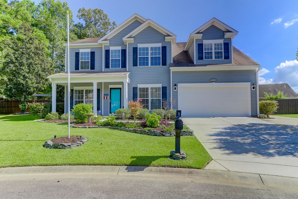 9684 Islesworth Way Summerville, SC 29485