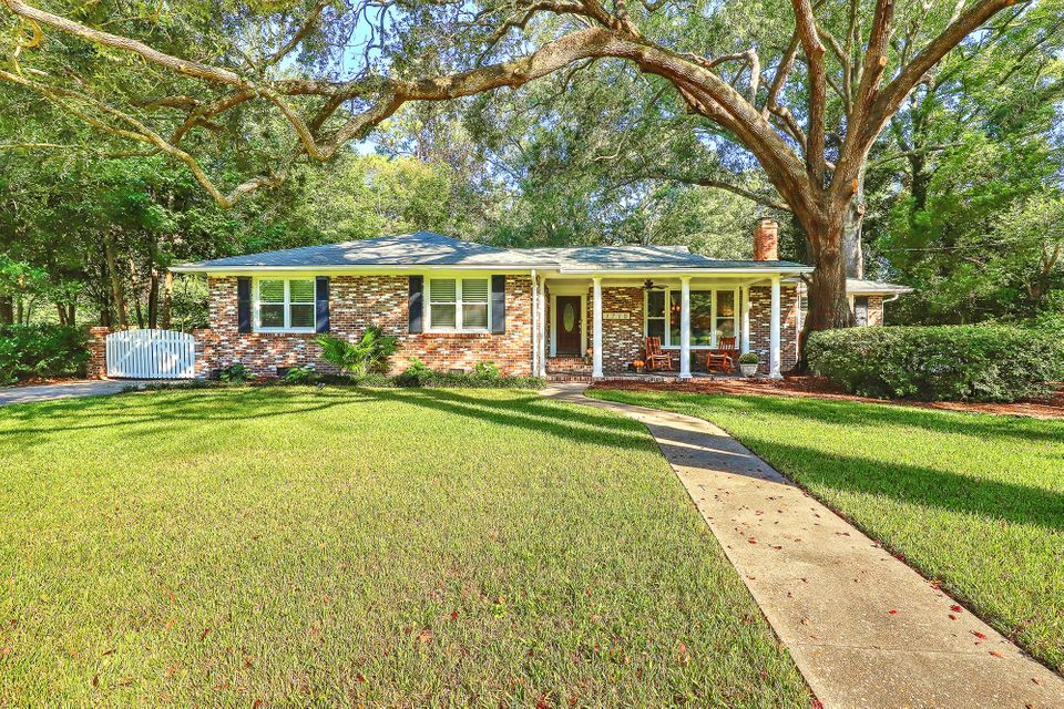 1710 Mchenry Avenue Charleston, SC 29412