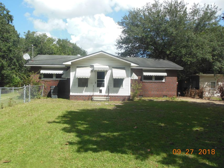 5514 Gale Street North Charleston, SC 29406
