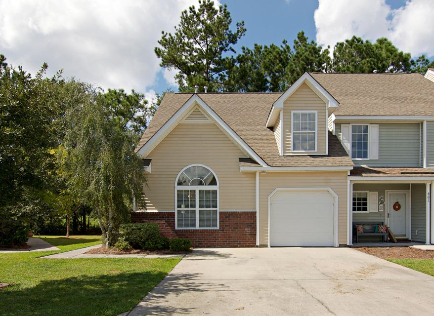 600 Buckthorn Circle Summerville, SC 29483