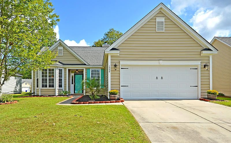 1524 Ashley Garden Boulevard Charleston, SC 29414