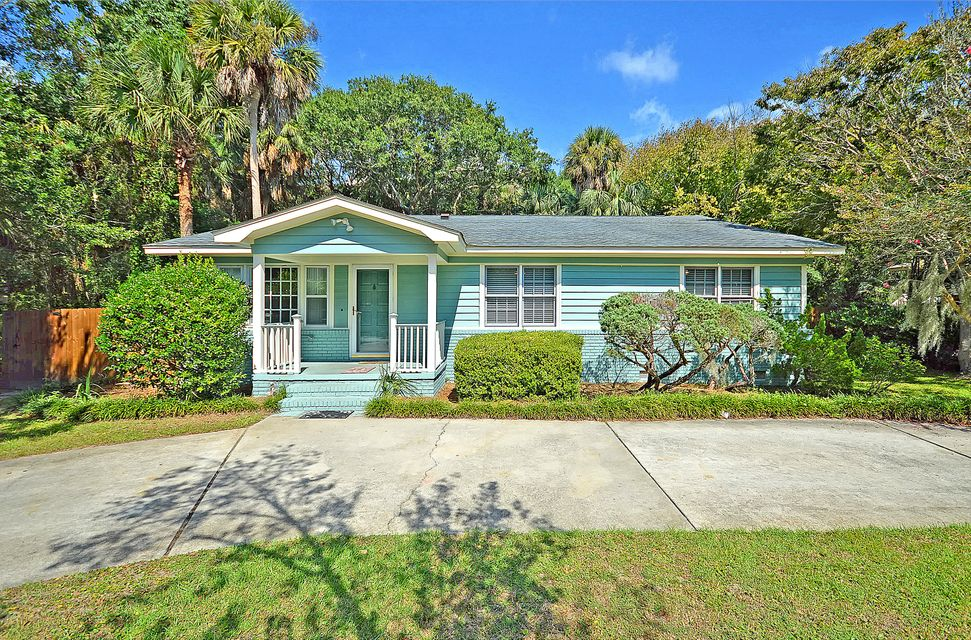 3705 Hartnett Boulevard Isle Of Palms, SC 29451
