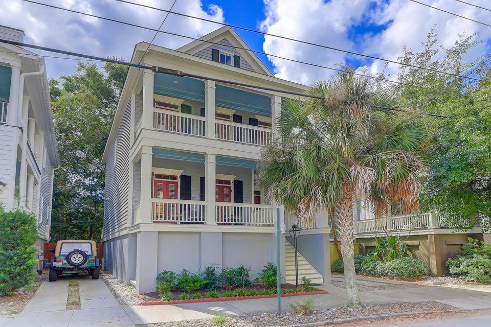 67 Vanderhorst Street Charleston, SC 29403
