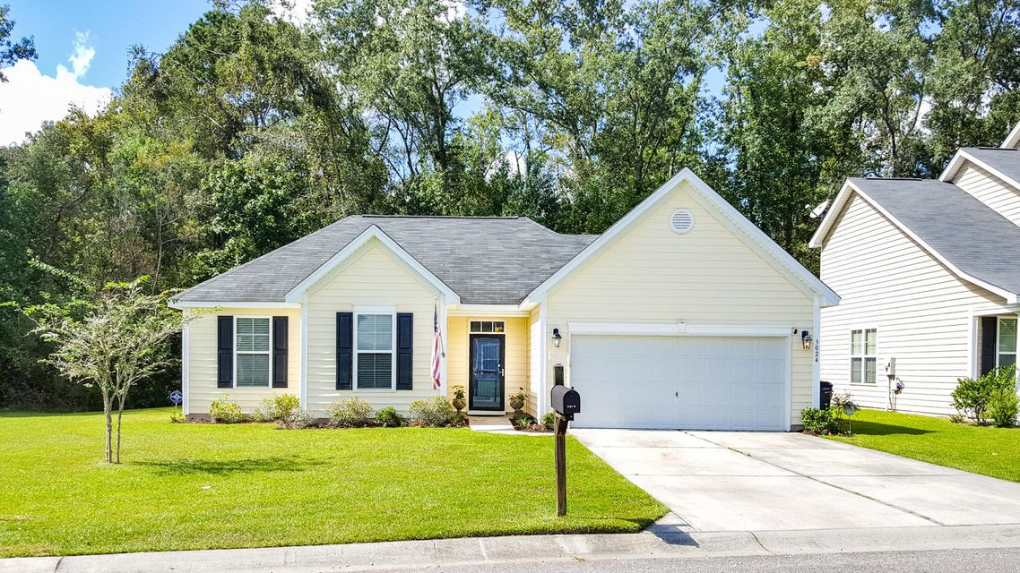 3024 Nantuckett Avenue North Charleston, SC 29420