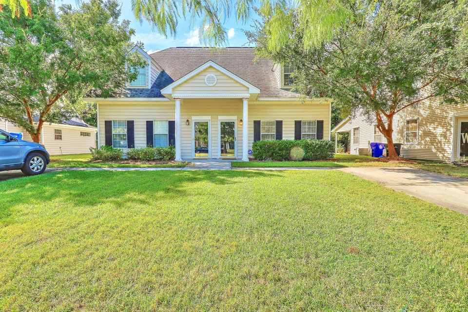 1320 Fenwick Plantation Road Johns Island, SC 29455