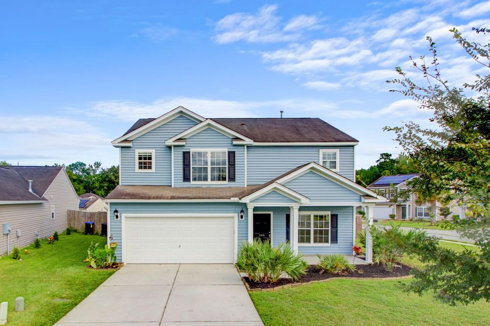 100 Willet Drive Summerville, SC 29485