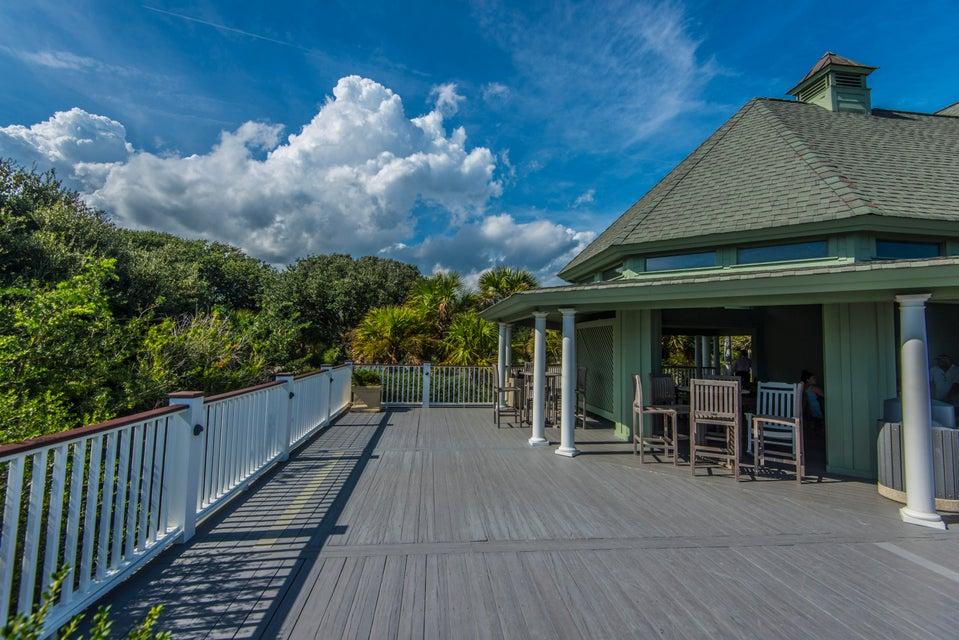 18 Yacht Harbor Court Isle Of Palms, SC 29451