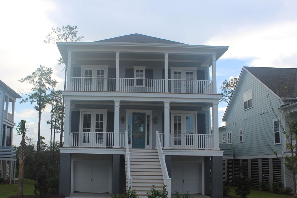 2334 Brackish Drive Mount Pleasant, SC 29466