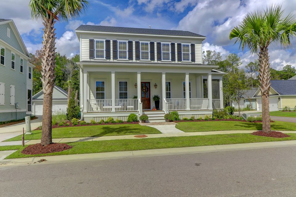 3590 Backshore Drive Mount Pleasant, SC 29466