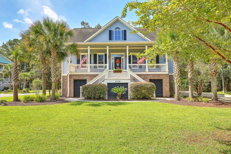 2108 Malcolm Road Mount Pleasant, SC 29466