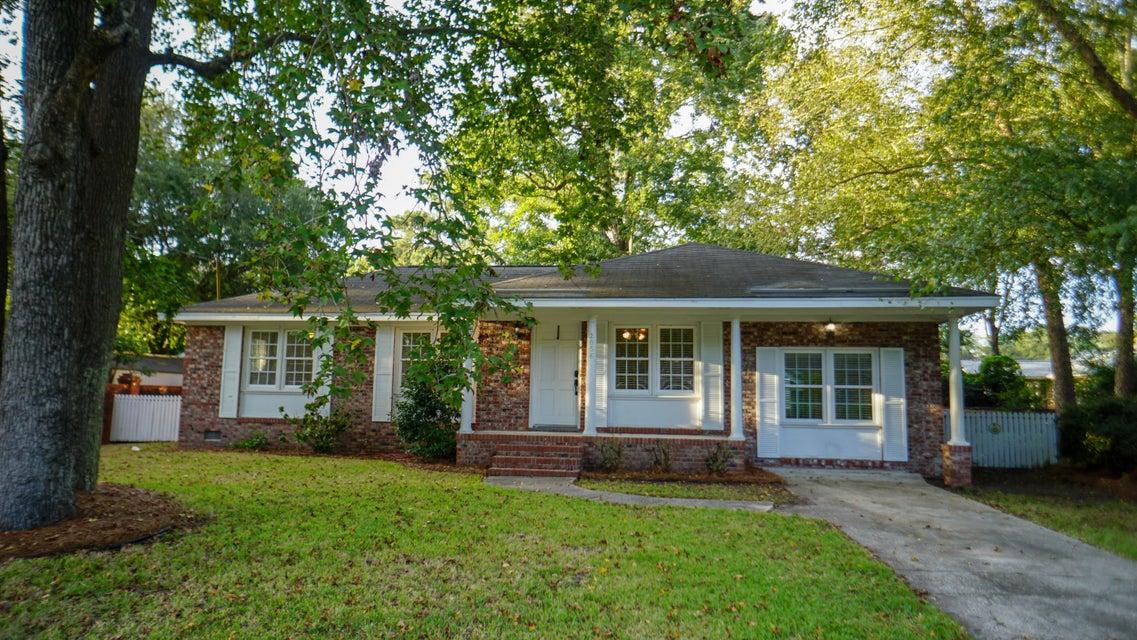2056 Cheraw Drive Charleston, SC 29412