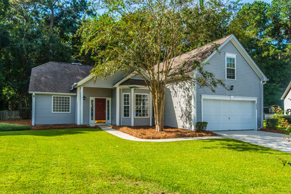 2888 Vanguard Place Mount Pleasant, SC 29466