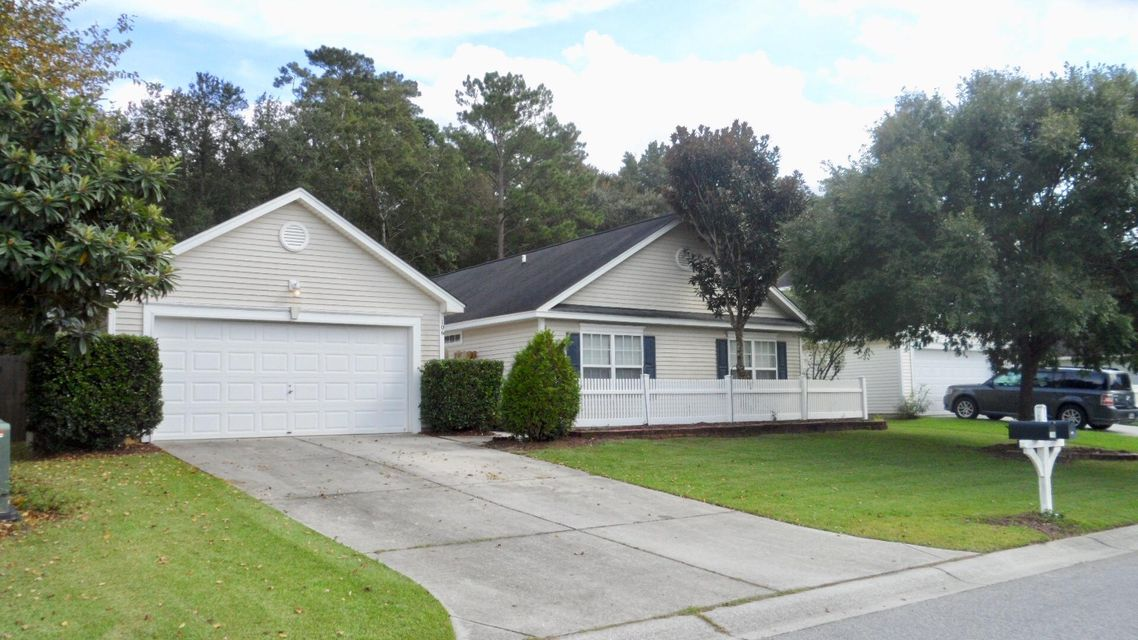106 Savannah River Drive Summerville, SC 29485