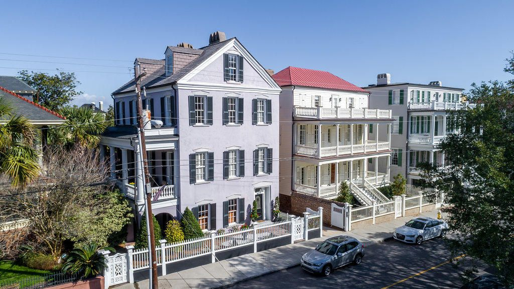 48&48 1/2 South Battery Charleston, SC 29401