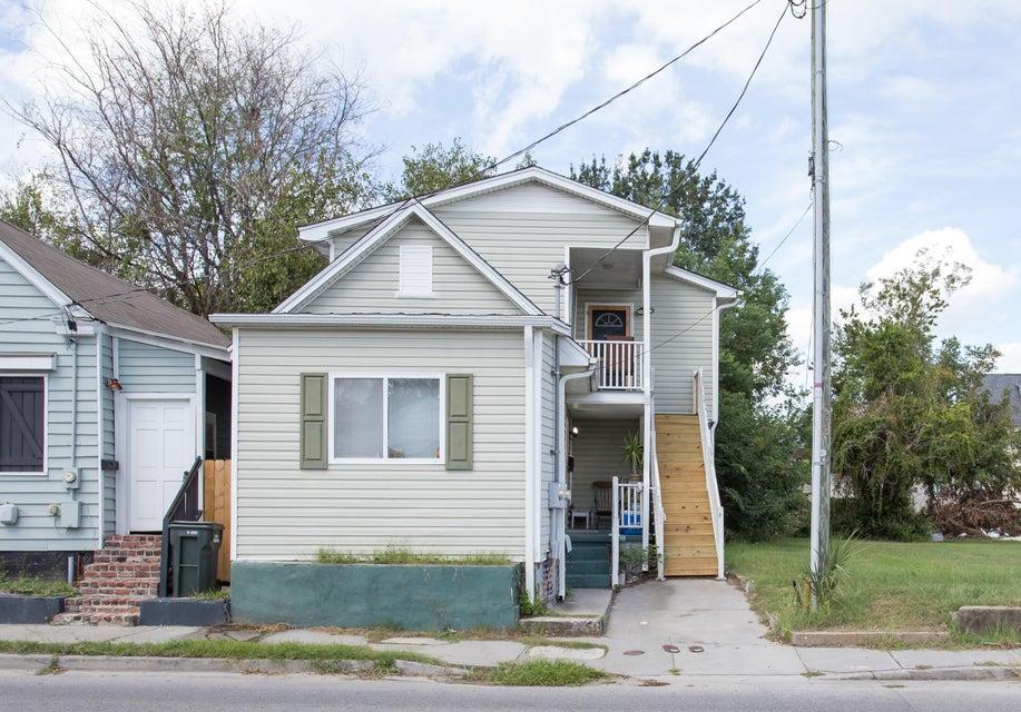 86 Romney Street Charleston, SC 29403