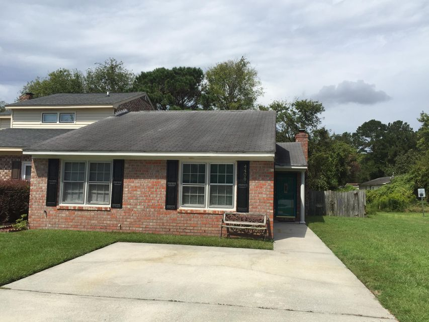 4406 N Shirley Drive North Charleston, SC 29418