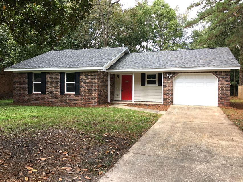 129 Wendy Way Summerville, SC 29485