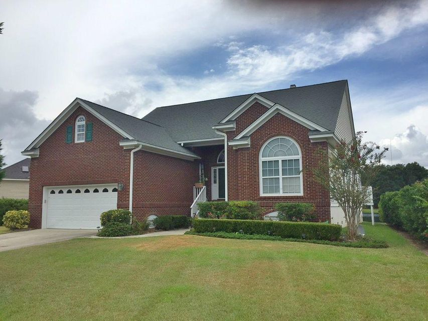 1549 Carolina Jasmine Road Mount Pleasant, SC 29464