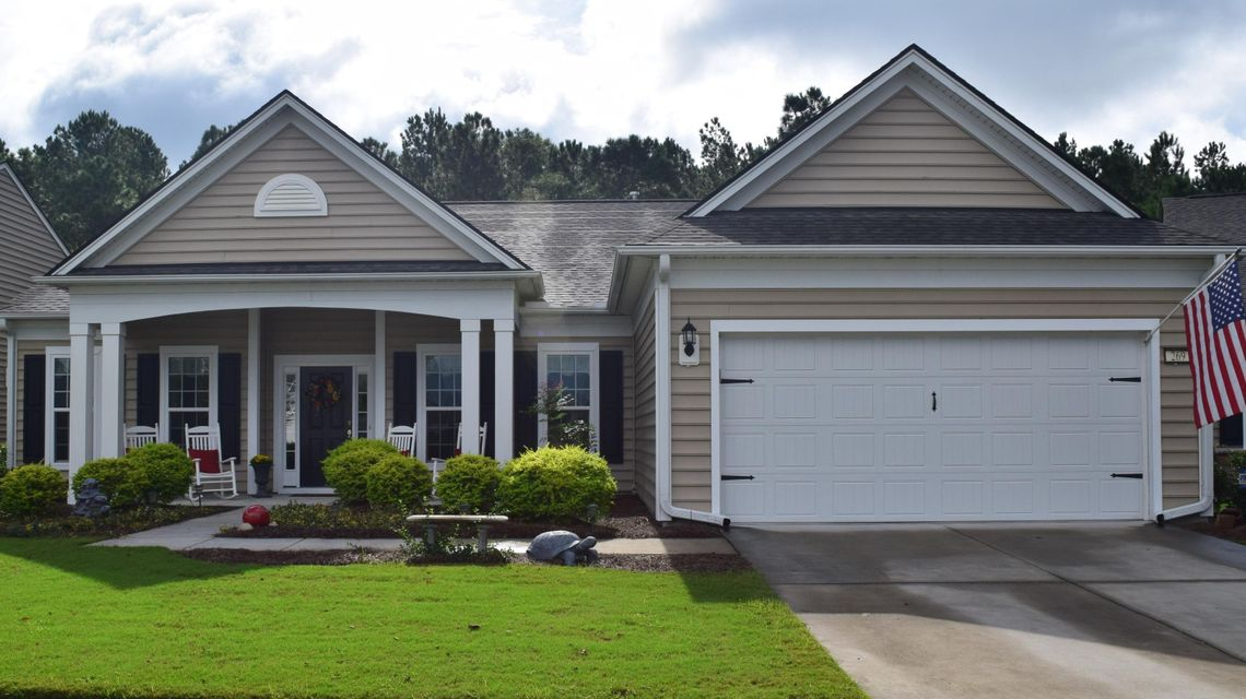 269 Waterfront Park Drive Summerville, SC 29486