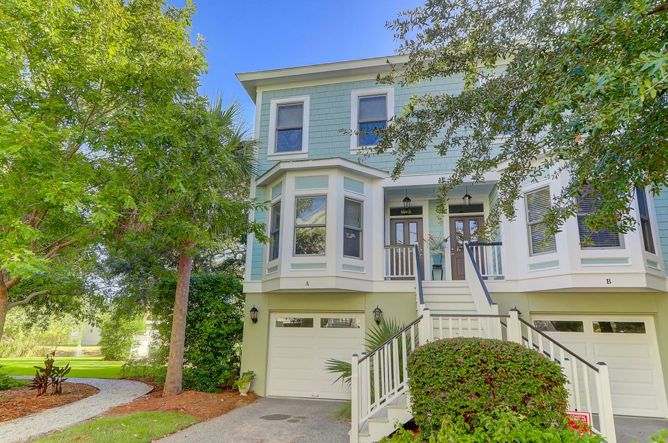 109 Howard Mary Drive Charleston, SC 29412