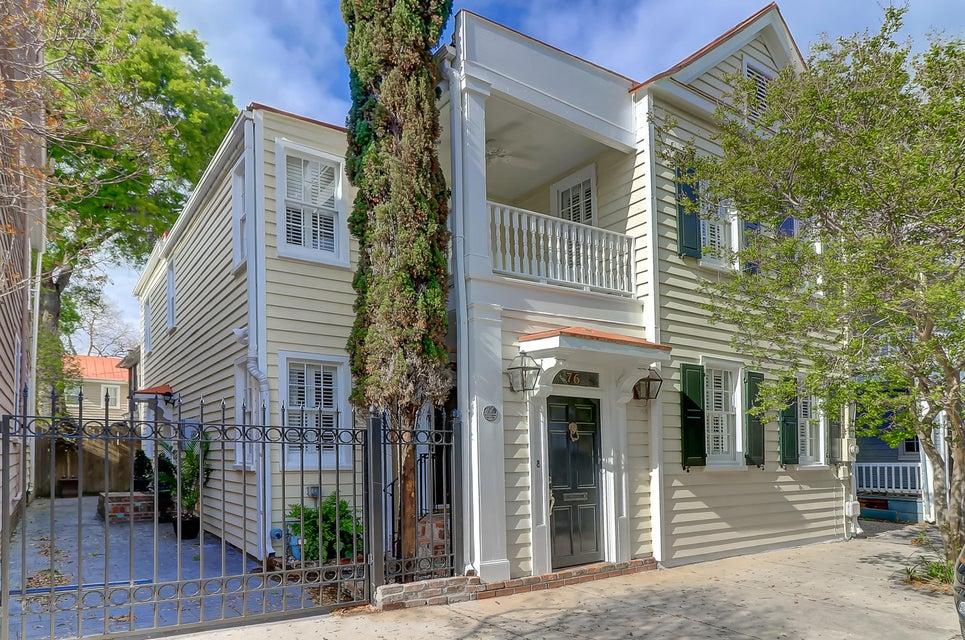 76 Vanderhorst Street Charleston, SC 29403