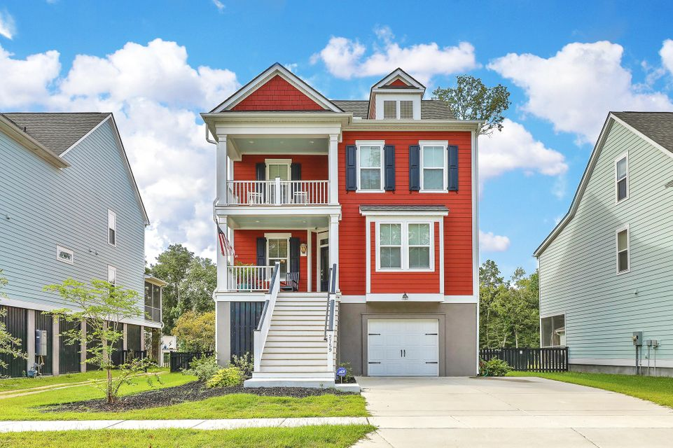 2759 Rutherford Way Charleston, SC 29414