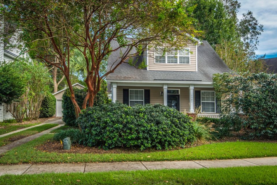 1501 Swamp Fox Lane Charleston, SC 29412
