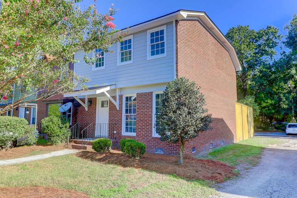 1160 Rosemead Road Mount Pleasant, SC 29464