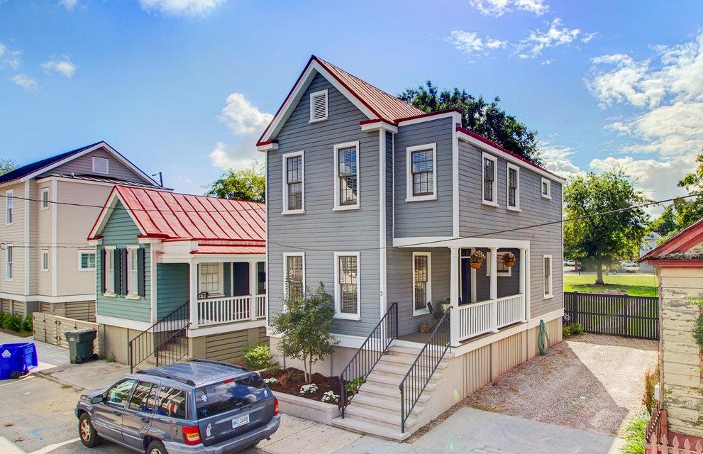 3 Ashton Street Charleston, SC 29403