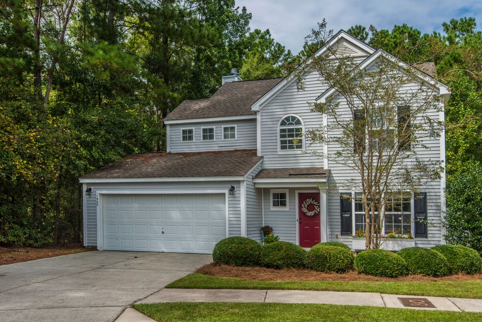 1400 Harbor Mist Court Charleston, SC 29492
