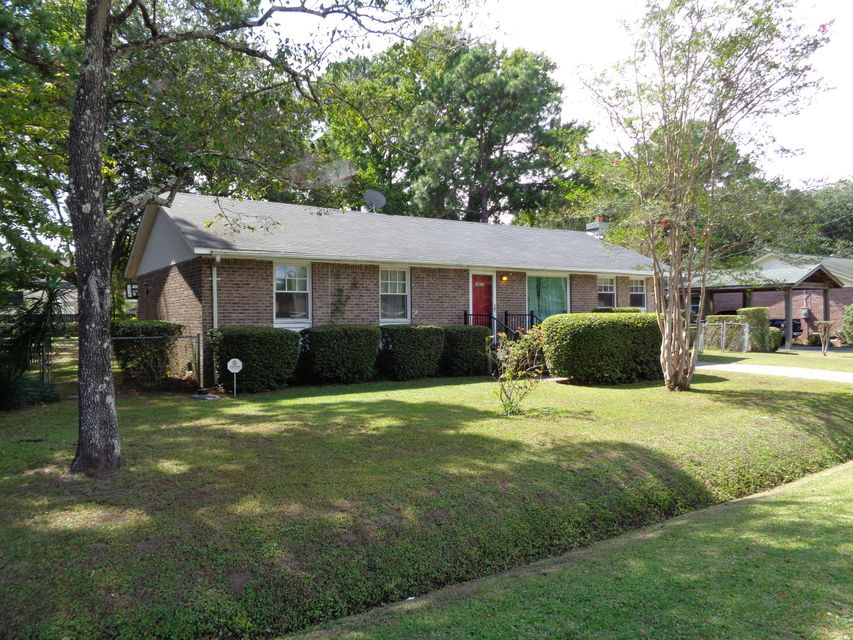1413 Rainbow Road Charleston, SC 29412