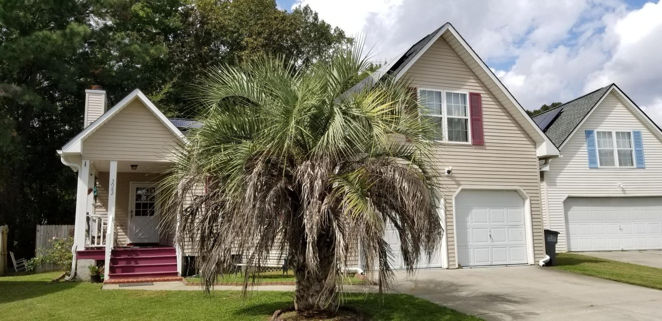 3082 Rollins Court North Charleston, SC 29406