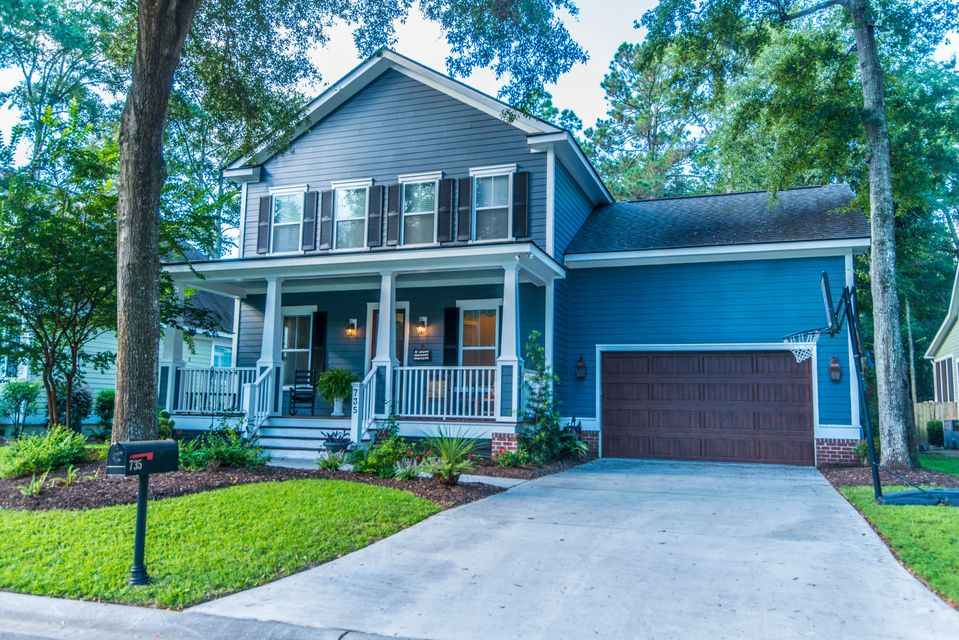 735 Canopy Cove Charleston, SC 29412