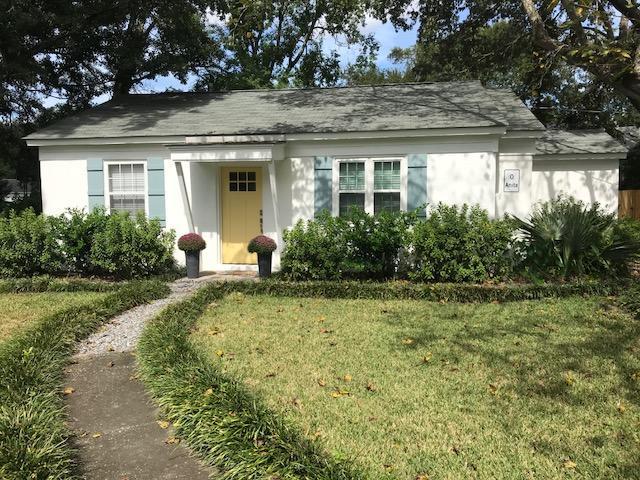 Anita Drive Charleston, SC 29407