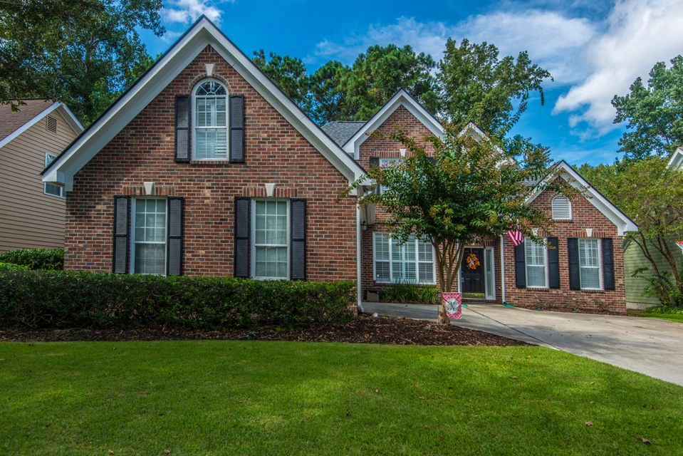 1317 Old Ivy Way Mount Pleasant, SC 29466