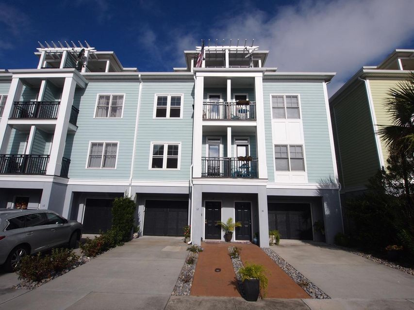 12 Transom Court Charleston, SC 29407