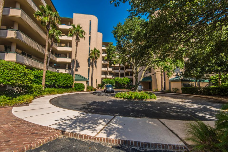 1301 Ocean Club Isle Of Palms, SC 29451