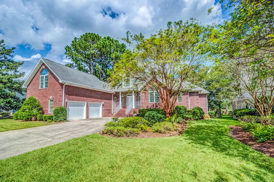 2646 Marsh Creek Drive Charleston, SC 29414